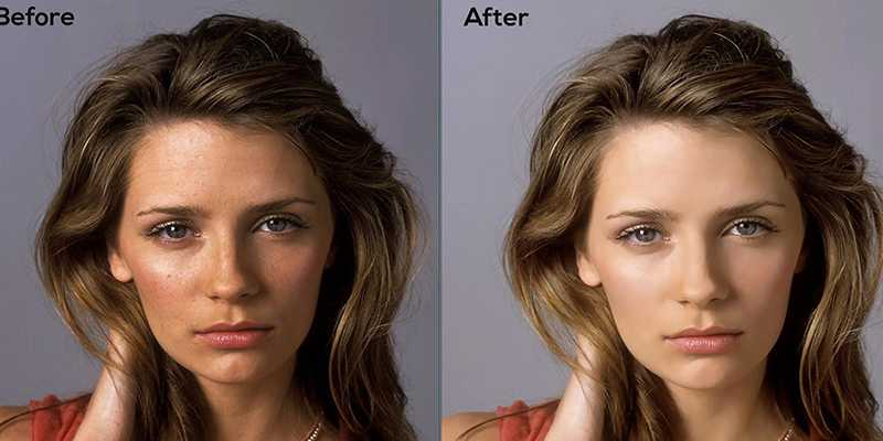 Image retouching Servvice
